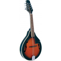 Blue Moon BM-07 A Style Mandolin with F Holes