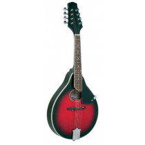 Blue Moon BM-06 A Style Mandolin, Oval Soundhol