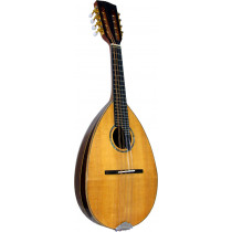 Ashbury Bowl Back Mandolin