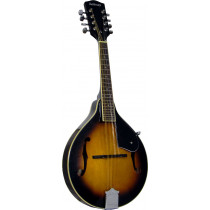 Ashbury AM-10 A Style Mandolin, Sunburst