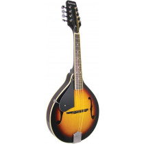 Ashbury AM-10 A Style Mandolin, Left Handed