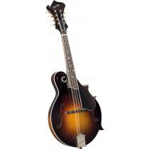 Kentucky KM-650 Standard F Model Mandolin. S/B