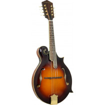 Ashbury AM-420 F Style Bluegrass Mandolin