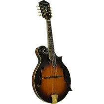 Ashbury AM-520 F Style Bluegrass Mandolin