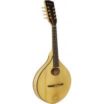 Ashbury INISHMORE Carved A Style Mandolin MK2