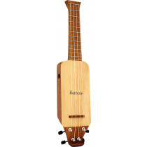 Ashbury Lonely Player Travel Ukulele