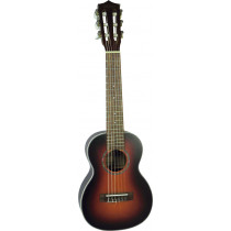 Ashbury AU-16GS Guitalele, Sunburst Finish