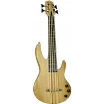 Ashbury AU-115E Solid Body Electric U Bass