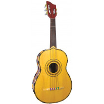 Atlas Vihuela, 5 Course Guitar