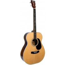 Blueridge BR-60T Contemporary Tenor Guitar CGDA