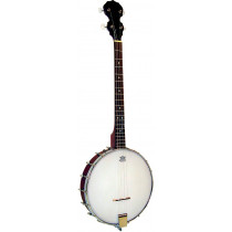 Blue Moon BJ-10T Openback Tenor Banjo