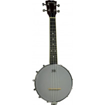 Blue Moon BB-14 Ukulele Banjo, 8inch Head