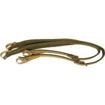 Viking Italian Style Melodeon Straps