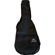 Viking VGB-10-C 1/2 Std Classic Guitar Bag, 1/2