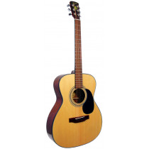 Bristol BM-16 OOO Acoustic Guitar.Spruce Top