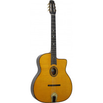 Gitane DG-300 Jorgenson Model Gypsy Guitar