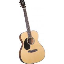 Blueridge BR-43LH 000 Acoustic Guitar. Left Hand