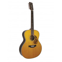 Blueridge BR-160-12 Jumbo Guitar, 12 String