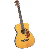 Blueridge BR-162 OOO Acoustic Guitar, 12th fret