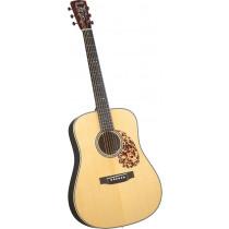 Blueridge BR-260 Dreadnought Acoustic Guitar