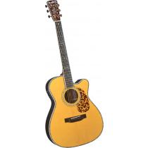 Blueridge BR-183CE 000 Guitar, Electro