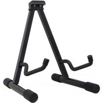 Viking Guitar Stand, A Frame