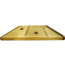 Sherwood Rea Hammered Dulcimer 9/9