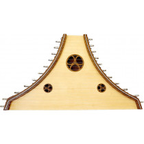 Atlas APP-15 Plucked Psaltery