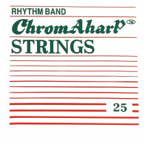 Ashbury Autoharp String Pack No: 3 top