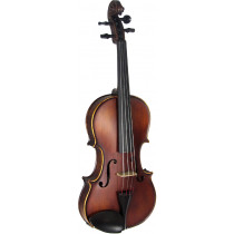 Valentino VVM-145 Full Size Violin Outfit
