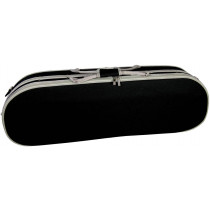 Travelite TL-35 Deluxe Oblong Violin Case