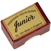 Hidersine 12V Junior Rosin 12V