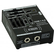 Headway EDM-1 H.E Acoustic Mini Pre-Amp EQ & DI