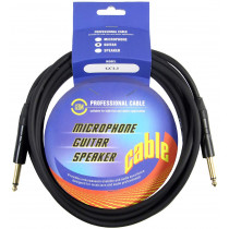 Leem Neutrik 10ft (3m) Guitar Cable