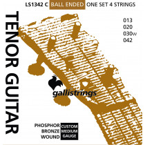 Galli LS1342 Tenor Guitar Strings