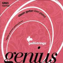 Galli GR65 Classic Guitar String Crystal