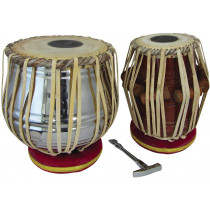 Atlas Set of Tabla Drums