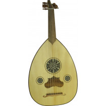 Atlas ATO-10 Turkish Oud