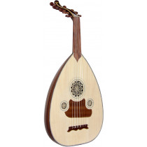 Atlas AO-15 Oud, Turkish lute