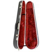 Hiscox Shaped Violin Case