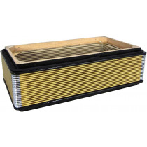Hohner Bellows for 2-Row Melodeon