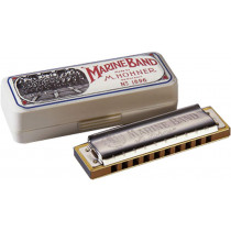 Hohner Marine Band Harp in E