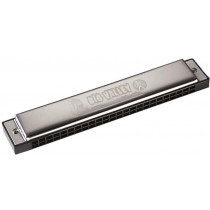 Hohner Big Valley Harmonica, D
