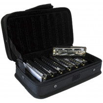 Hohner Blues Band Harmonica Set