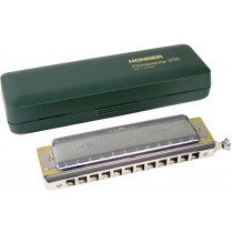 Hohner Chromonica 48 in C