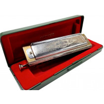 Hohner Chromonica 48 in D