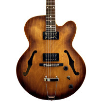 Ibanez Artcore Semi-Hollow Electro Guitar TOB
