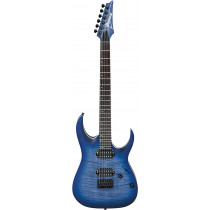 Ibanez RGA42FM-BLF Electric Guitar Blue Lagoon