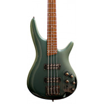 Ibanez SR300E-MSG Electric Bass Guitar, Sage Gre
