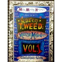 Karen Tweed's Merrie Melodies